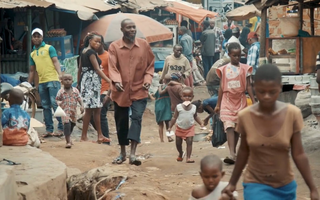 Help Africa | Uganda