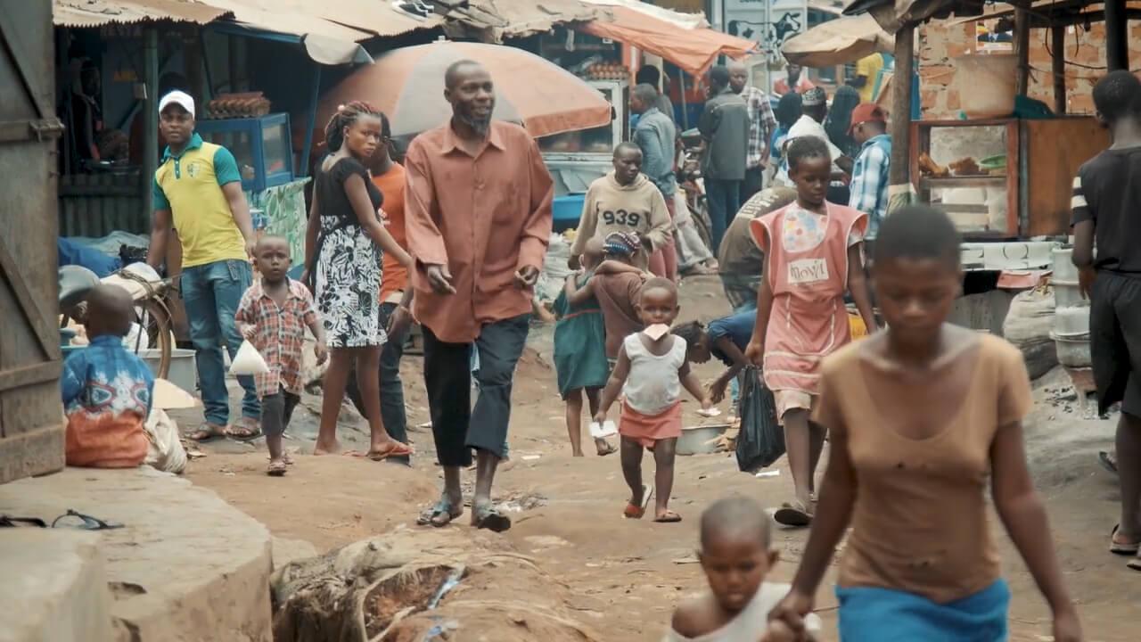 HelpAfrica | Uganda