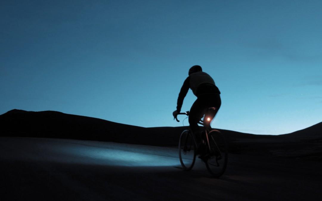 Marcus Leach – 1200km durch Marokko