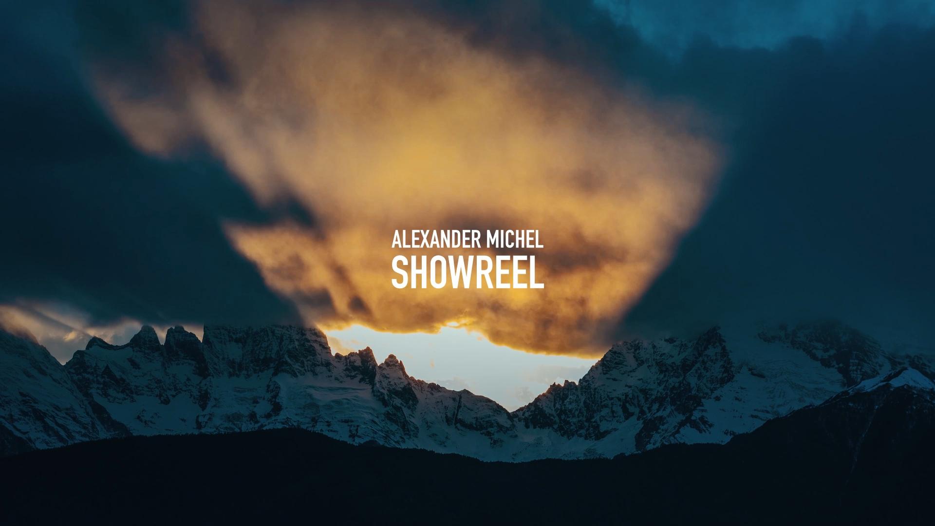 Showreel 21